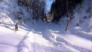 WINTER IN RUSSLAND | Russian Winter - Siberian Adventure Tour by Jürgen Schreiter
