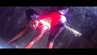 Niecy Bwoss - Wine Up ft Brandon Star (Official Music Video)