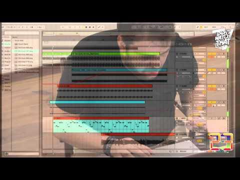 Beat This X Novation - DJ TENNIS