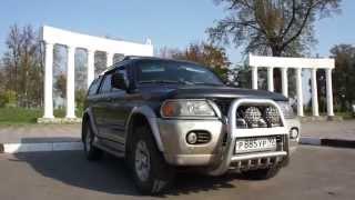 г.Москва Mitsubishi Pajero Montero Sport I , 2000 г в Цена 390000р