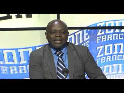 EMISSION ZONE FRANCHE AVEC JUSTE CODJO SUR CANAL 3 BENIN2eme PARTIE
