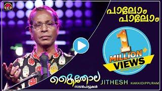Palom Palom Nalla Nadappalam  | Jithesh Kakkidippuram | Kaithola Nadanpattukal | Malabar  Cafe 2020
