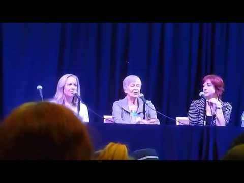 Bonnie Explains Why MLP Almost Didn't Exist - EQLA 2015