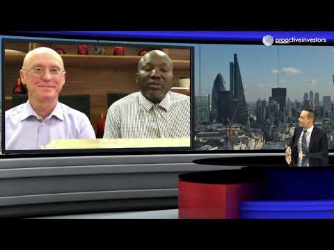 Tlou Energy team update on pilot production well drilling at Lesedi