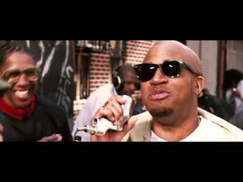 Notorious - Rap battle - Biggie Smalls (Jamal Woolard) vs Primo