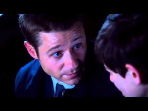 Gotham Official Teaser Trailer