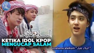 Baixar Assalamu'alaikum Ukhti! Ketika Deretan Idol Boy Kpop Ucapkan Assalamu Alaikum, Bikin Hati Fans Sejuk