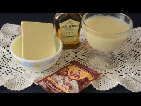 Торт медовый Чудо Кулинарные рецепты любящей жены