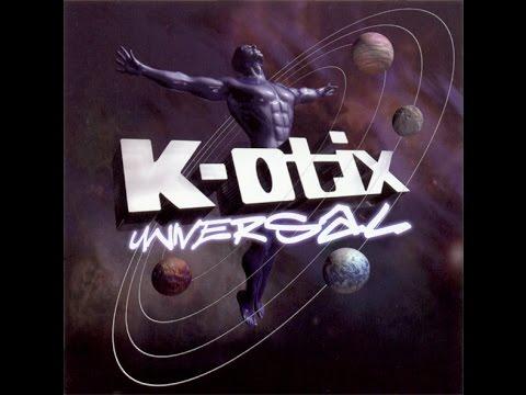 K-Otix - My Life (Alter Ego)