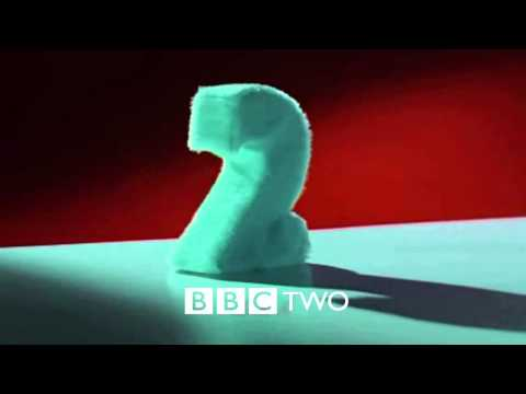 "BBC Two Ident ""Fluffy Dog"" (Remastered to HD)"