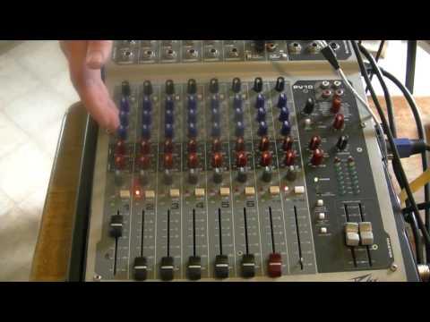 Basic Passive Mixer How-To's PT 1