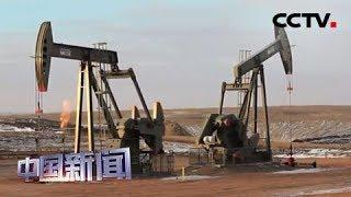[中国新闻] 全球能源版图生变 美加紧布局 | CCTV中文国际