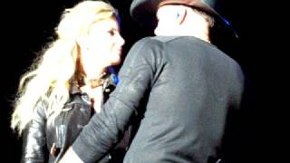 Tim McGraw & Faith Hill - I Need You - Moncton, NB