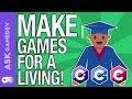 Video Game Programmer: Career success ti