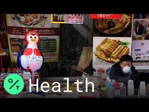 China Virus: South Koreans Talk About Coronavirus Outbreak