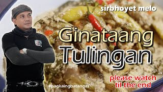 Download lagu Ginataang Tulingan