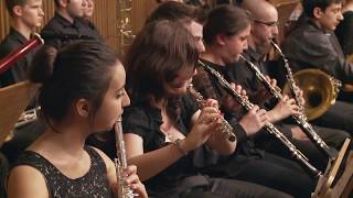 Pyotr Ilyich Tchaikovsky - Romeo and Juliet - Fantasy Overture, Cracow Young Philharmonic