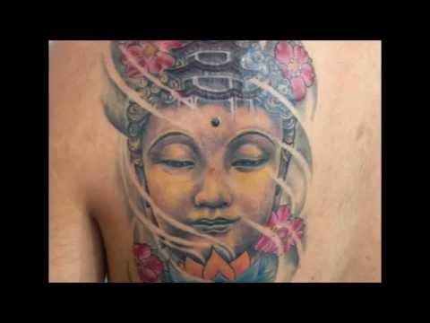 Tatuajes De Buda Ideas Para Tu Tatuaje