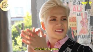 (Engsub) 151028 GOT7 I Want You to Do This - Ep 03