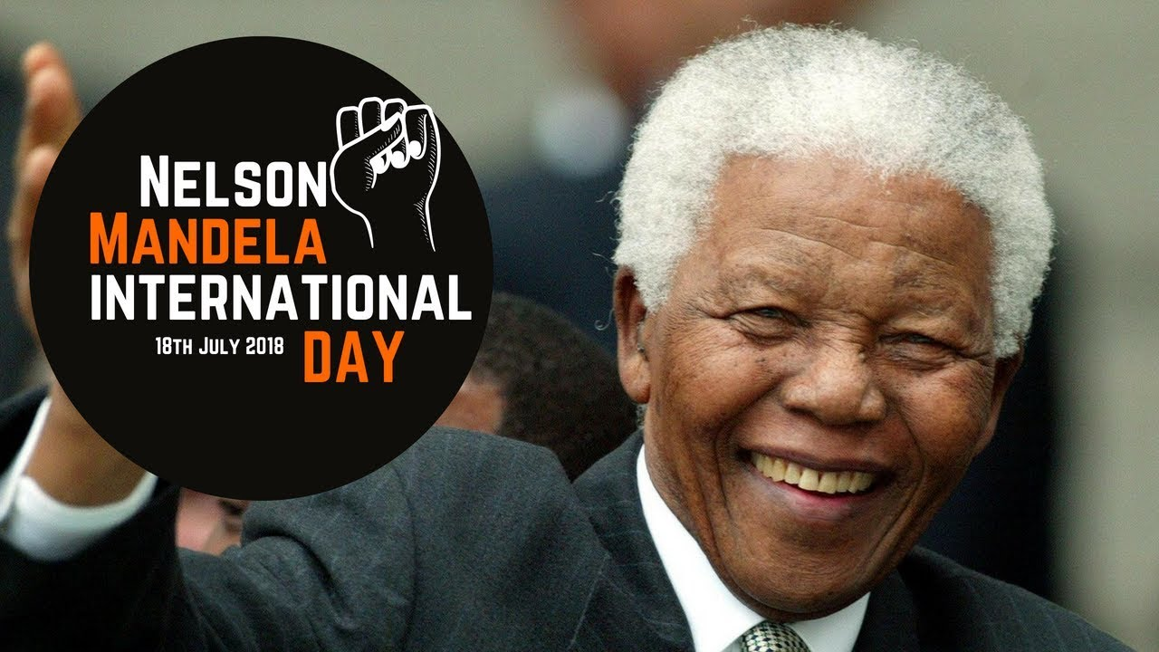 Powerful Quotes From Nelson Mandelas Make Poverty History Speech