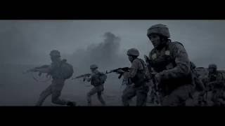 The Ballad of the infantry