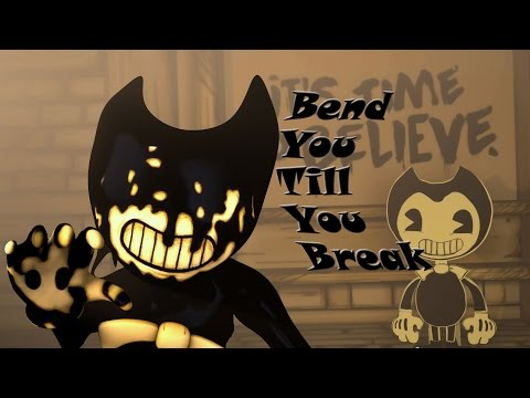 "[SFM][BATIM] ""Bend You Till You Break"" (by Tryhardninja)"