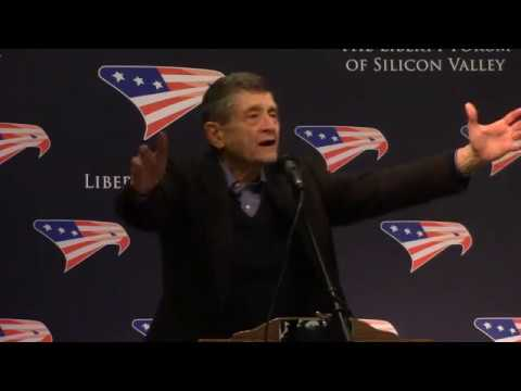 Michael Medved & Mike Gallagher ~ The Liberty Forum ~ 1-30-2018