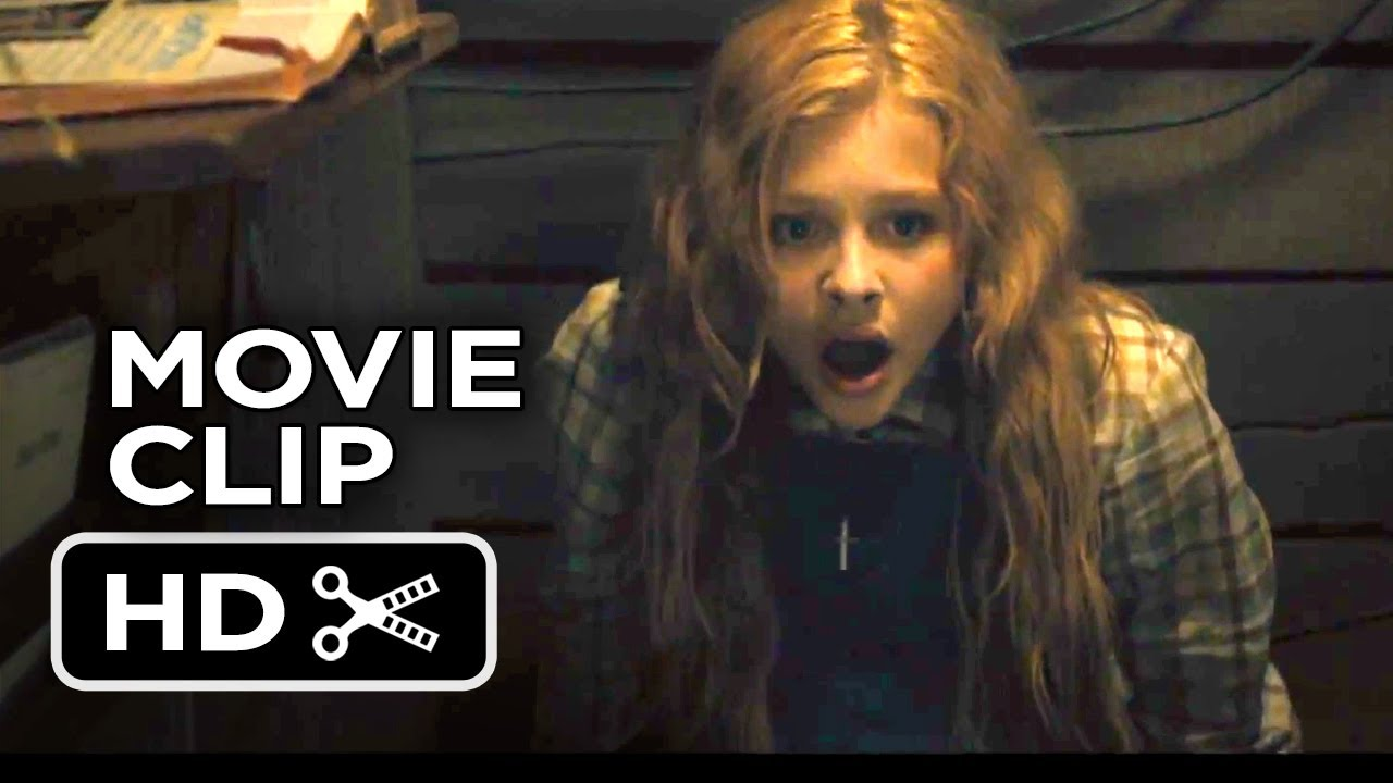 Carrie Movie Clip Go To Your Closet 2013 Chlo 235 Grace Moretz Movie Hd Youtube