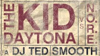 "The Kid Daytona - ""The Champ"" Remix (Featuring N.O.R.E.)"