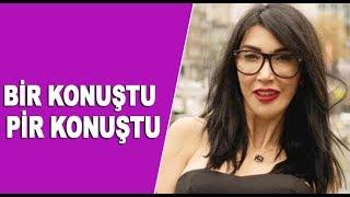 Hande Yener'den zehir zemberek açıklama! Video