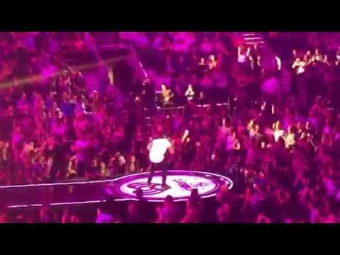 Sam Hunt - Raised On It | iHeartRadio Music Festival 2016