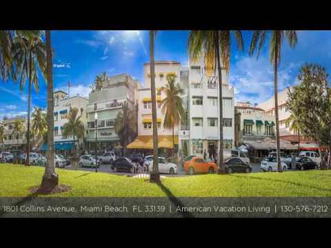 For Rent By Owner 1801 Collins Avenue Miami Beach Fl 33139