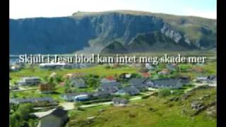 Skjult i Jesu blod kan intet meg skade mer