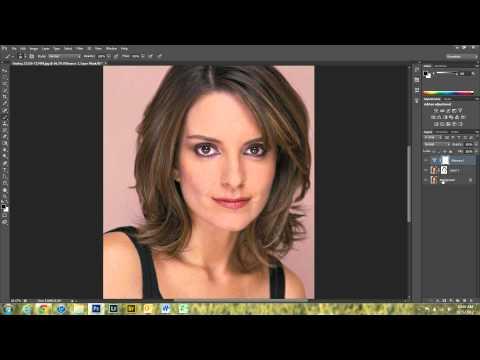 Adobe Photoshop CS6 - Basic Editing Tutorial For Beginn...   Doovi