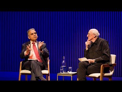Kishore Mahbubani: America's diplomatic influence has waned; China's has risen