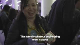 Pinterest Engineering Hosts: Mad Science Fair 2018