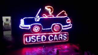 Apex Signs & LED Lighting LED Neon Flex Sherwoof Arkansas
