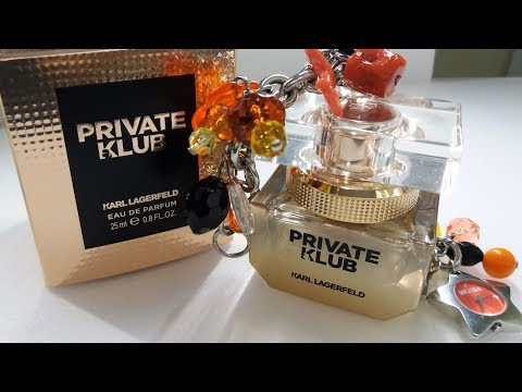 Private Klub / Karl Lagerfeld