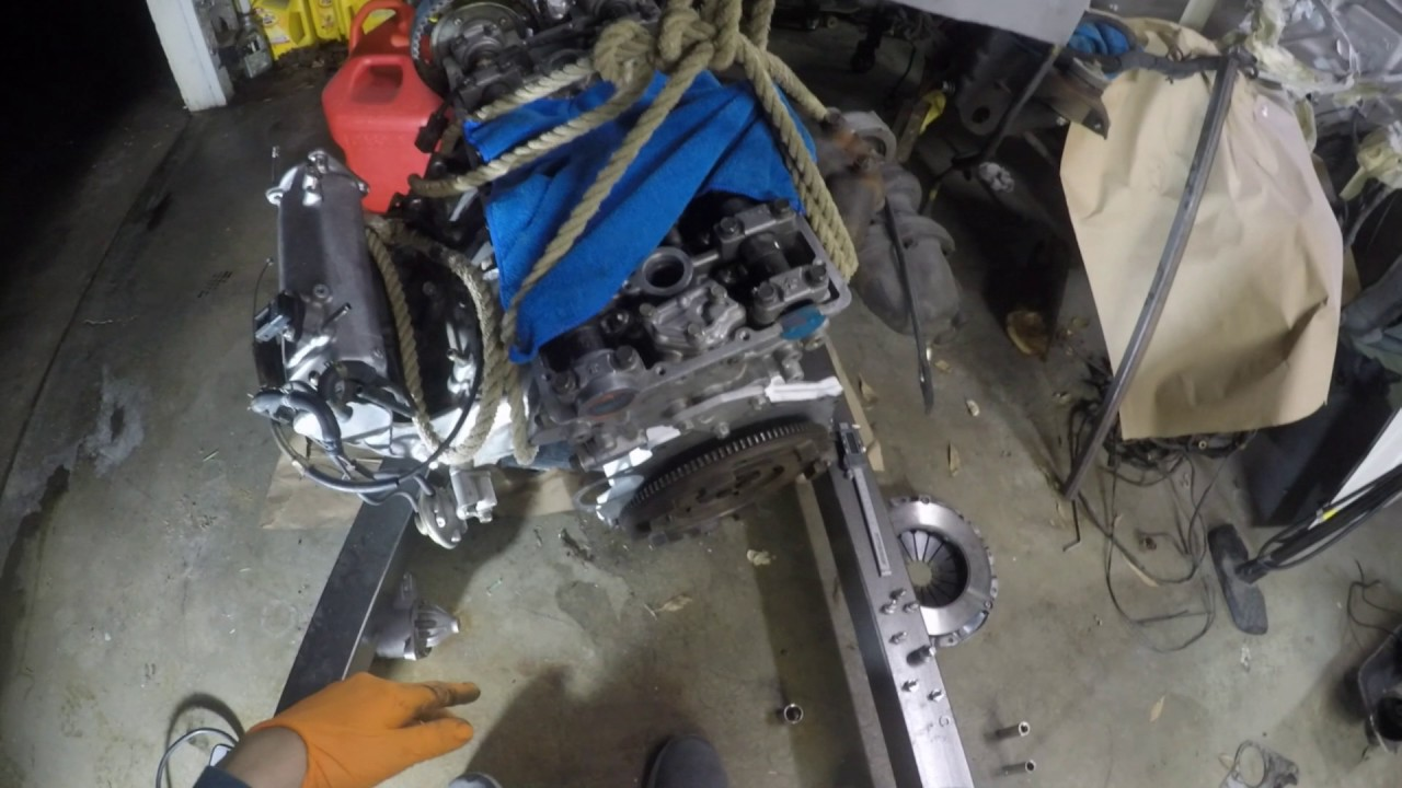 4g63t Mighty Max Transmission