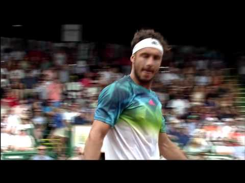 Monaco Captures Title In Houston 2016 Highlights
