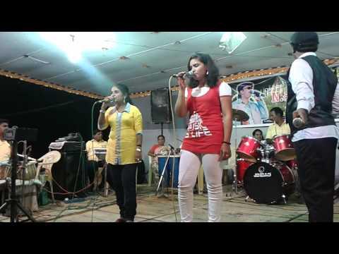 Nellai Sangeethan on stage in India ( Tirunelveli ) 00919366719917 (Part-2)