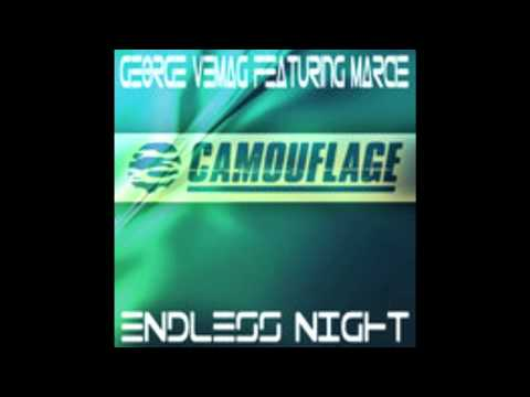 George Vemag feat.  Marcie - Endless Night (George Vemag & Biosteel night@home remix)