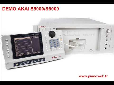 Akia S5000/S6000 Windows 8 X64