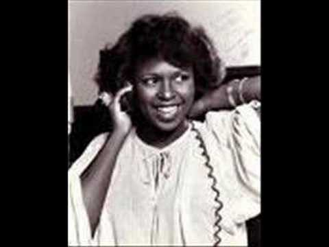 Betty Wright: Tonight is the Night