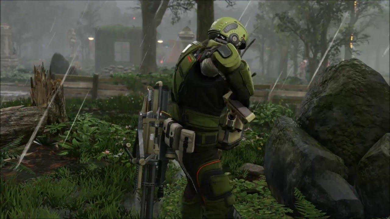 Xcom 2 - Halo Day 2