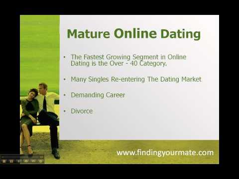 best online dating service seniors