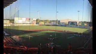 MINEROS VS ALGODONEROS | PLAYOFFS 3er Juego - Liga Estatal de Béisbol Chihuahua 2019