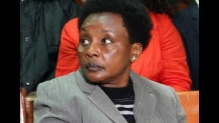 Number of lawyers who defended DCJ Philomena Mwilu