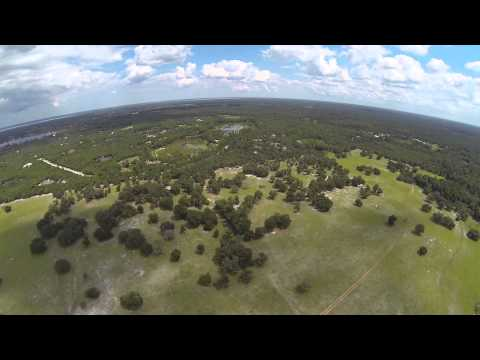 Doomsday Preppers Aerial View!  Geneva Florida