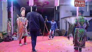 Ramamandal 2018   Toraniya Naklank  Ramamandal- Nani Amreli   Part-8  Full HD Video